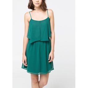 65a4c4b1886 Remato Vestido De Gaza Corrugada - Vestidos Mujer en Mercado Libre Perú