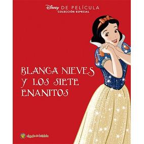 Disney De Pelicula Coleccion Especial Libro Para Niños