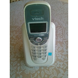Telefono Inalambrico Vtech Cs6114 Para Cantv Por 550 Mil Bsf