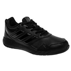 Padrisimos Y Cómodos Tenis adidas Originales Color Negro