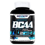 Bcaa No2 + Vitamina C E E - 240 Cápsulas - Body Nutry