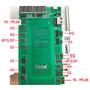 Placa De Teste Reativar Bateria Iphone 4 5 6 6s 7 Kaisi 9201