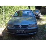 Volkswagen Gol 1.9 D 2000
