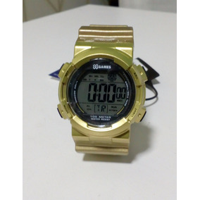 Relógios Infantil X-games Xkppd022 Prova Dagua Garantia E Nf