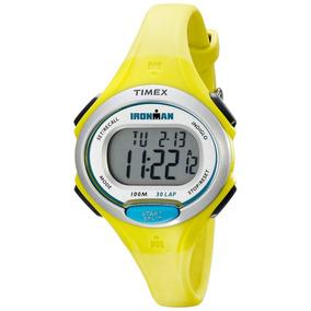 ed7807ca94e3 Manual Del Reloj Timex Ironman T5k158 Otros Relojes Pulsera ...