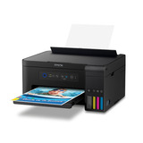 Impresora Multifuncion Epson L4150 Sistema Continuo Ecotank