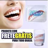 Snap On Smile Venners Instant Smile Prótese Dentária