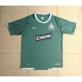 990b7912ae Camisa Celtics Nike - Camisas de Times de Futebol no Mercado Livre ...