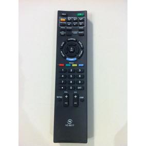 Controle Remoto Tv Sony Bravia Lcd Kdl32 Kdl40 Kdl46 Kdl52