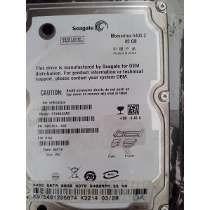 Hd Notebook Sata Seagate 80gb 5400rmp St98823a 100%