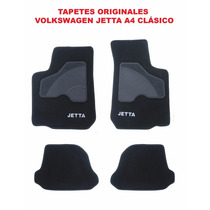 Tapetes Volkswagen Jetta A4 Clásico Alfombra Envío Gratis