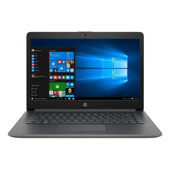 Notebook Hp I3 Intel 8gb 1tb Hdmi Windows 10 Cuotas