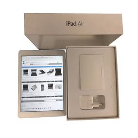 Ipad Air 64gb Wi-fi E 4g Frete Grátis Nota Fiscal E Garantia