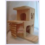 Casa Hamster, Camundongos E Pequenos Roedores