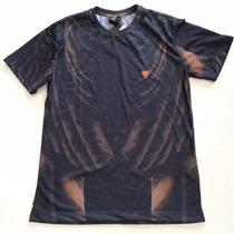 Camisa Cavalera Penas Ref:64934