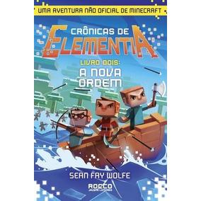Cronicas De Elementia - A Nova Ordem