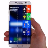 Samsung S7 Edge Nuevos Colores Original Futuroxxi Dimm