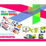 Diseño De Logotipos Imagen E Identidad Corporativa
