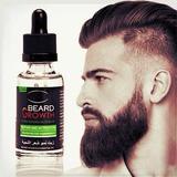 B Growth 100% Original - Crecimiento Barba Garantizado!!