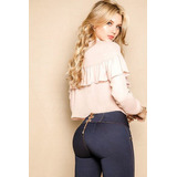 Jeans Colombianos Exclusivos, Levanta Cola, Originales!