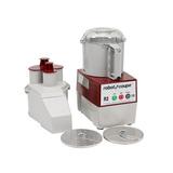 Promo - Multi Procesadora Robot Coupe R2n - Con Garantía