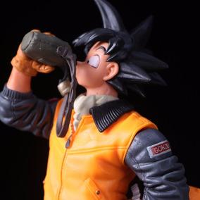 Action Figure Goku Dragon Ball 25 Cm Kakaroto Boneco Dbz