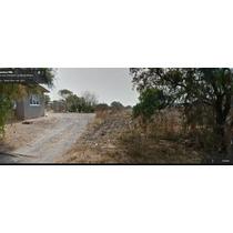 Terreno Céntrico Y Apropiado Para Comercio O Escuela, Zumpango