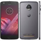 Motorola Moto Z2 Play 4gb Ram 64gb Camara 12/5mp 3000 Mah