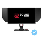 Monitor Gamer Benq Zowie Xl2546 24,5 240hz 1ms Dyac Fhd