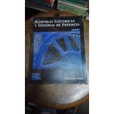 Máquinas Eléctricas Y Sistemas De Potencia Wildi (nuevo) #30
