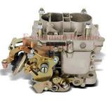 Carburador Ford Escort 1.6 Motor Cht Tipo Weber 2 Bocas
