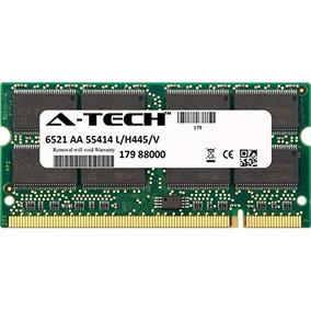 512mb Stick Para Fic M Notebook Serie M288 M288 M785 Mb02 M