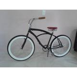 Bicicleta Retrô Inspired Harley Aro 26