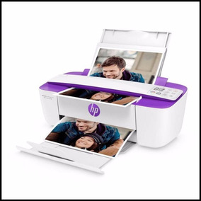 Impressora Multifuncional Hp Deskjet Wifi Advantage 3786