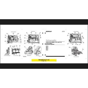 Diagrama De Motor Caterpillar C-15 Y Mas.....