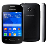 Samsung Galaxy Pocket 2 Single G110 - Android 3g - Novo