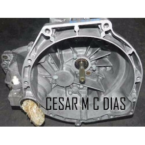 Câmbio Ford Fiesta/ecosport/currie Zetec Rocan 1.6 Conserto