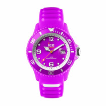 Reloj Ice Watch Sunshine Morado Neon 43mm Sun.npe.u.s.14