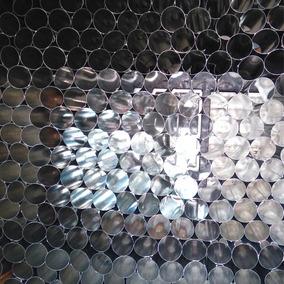 Ductos Y Codos Lámina Galvanizada 3 Pulgadas