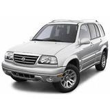 Repuestos Varios Chevrolet Grand Vitara Xl5 Ver El Listado