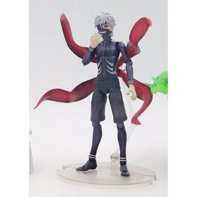 Ken Kaneki Action Figure Anime Tokyo Ghoul