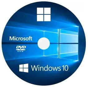 Cd Formatação Wind©ws 10 32 E 64 Bits + Office 16