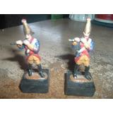 Soldados De Plomo Prusiano