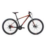 Bicicleta Giant Talon 3 Aro 29 Negro M