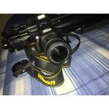 Nikon Mod. D3400 Kit