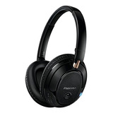 Philips Wireless Clear Sound Bluetooth Headphone, Black (shb