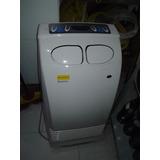 01 Peça De Ar Condicionado Portatil Gree 8.500 Btu/h