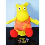 Boneca Tasha Backyardigans Discovery Kids Multibrink Bebe