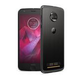 Celular Moto Z2 Force 6gb Ram - A Vista 2330