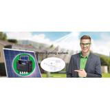 Kit Emergencia Solar 18 Horas De Iluminación
